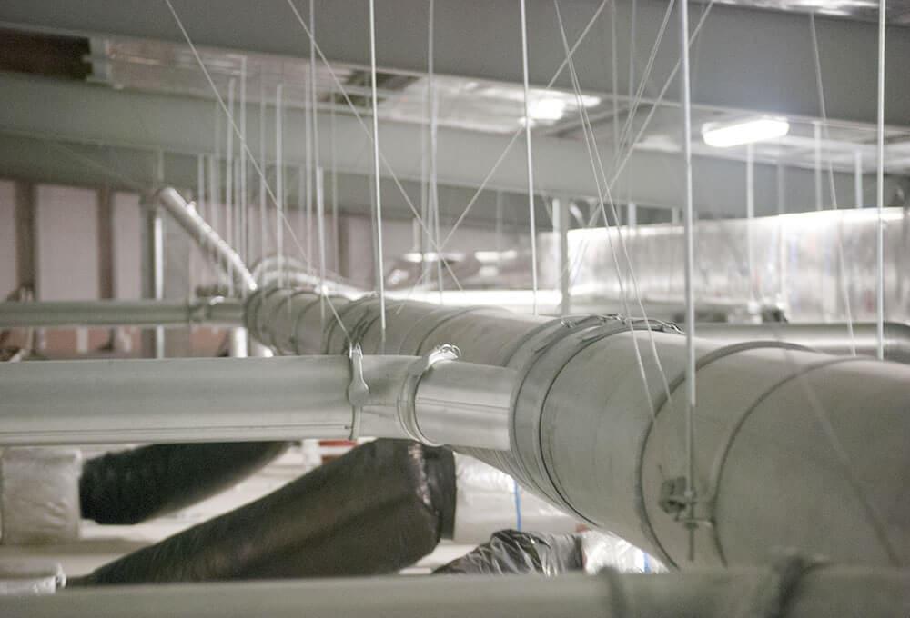 Modular Ducting Melbourne, Sydney, Brisbane Australia